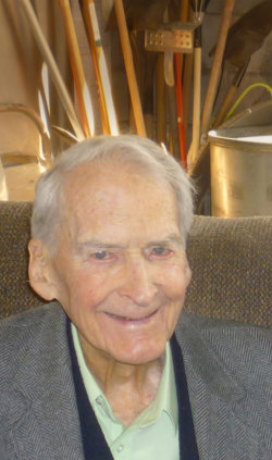 <br/> DR. JOHN A.A. THOMSON FOUNDER President <br/>1939-2011